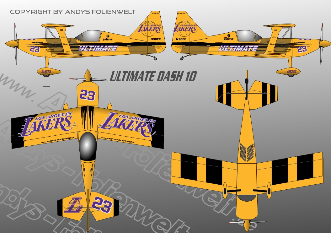 Ultimate Los Angeles Lakers