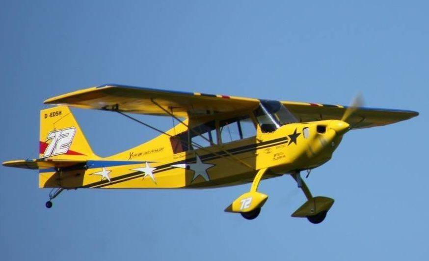 Bellanca Decathlon